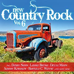 New Country Rock Vol. 6