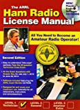 Ham Radio License Manual with CD (Arrl Ham Radio License Manual)