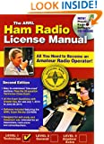 Ham Radio License Manual with CD (Arrl Ham Radio License Manual)