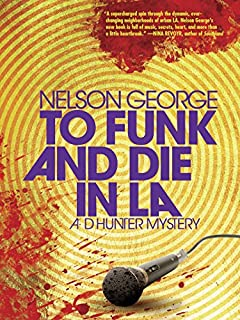 Book Cover: To Funk and Die in LA