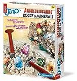 Archeogiocando Rocce E Minerali hergestellt von Clementoni