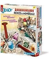 Clementoni - 13809 - Focus Rocce e Minerali
