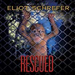 Rescued | Eliot Schrefer