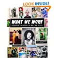 What We Wore: A People's History of British Style