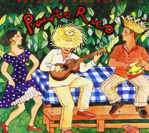 Puerto Rico (Puerto Rico Salsa compare prices)