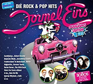 Formel Eins Rock Pop Hits