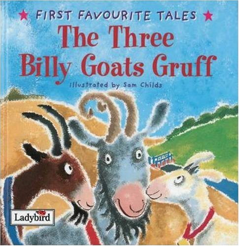 B C A Ade Bf E furthermore Fractured Fairytale further Musicians furthermore The Three Billy Goats Gruff Ladybird Tales Hardcover New P together with Bigbadpig. on fairy tales three billy goats gruff