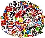 SKENOY (100 Pack) Random Stickers Car...