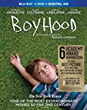 Boyhood (Blu-ray + DVD + Digital HD)