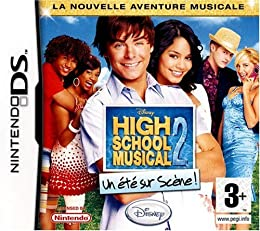 High School Musical : Un Ete Sur Scene !