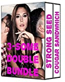 3+Some Double Book Bundle (MFM, Group, Multiple Male Partners)