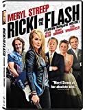 Ricki and The Flash - DVD (Bilingual)