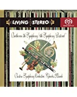 """Beethoven (Living stereo-SACD) : Symphonies Nos. 5 & 6 """"Pastoral"""""""