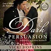 Dark Persuasion | [Vicki Hopkins]