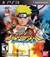 Naruto Shippuden: Ultimate Ninja Storm Generations - Playstation 3 (Limited)