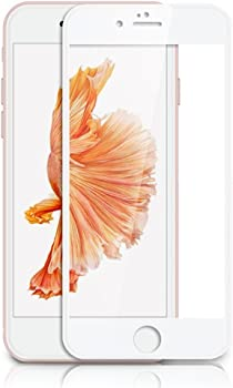 Willnorn Tempered Glass Screen Protector for iPhone 6s/6