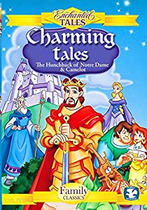 Charming Tales (2 Disc Set) - Camelot, Hunchback of Notre Dame