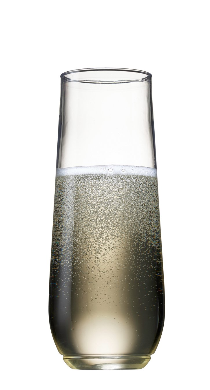 Shatterproof Champagne