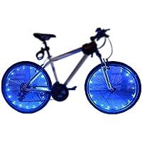 Maginovo 2-Piece Bicycle LED Rim Lights