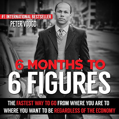 Free Download 6 Months to 6 Figures by Game Changers Inc.