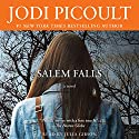 Salem Falls Audiobook by Jodi Picoult Narrated by Julia Gibson