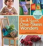 Sock Yarn One-Skein Wonders: 101 Patt...