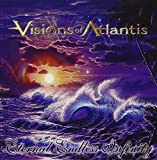 Eternal Endless Infinity by Visions Of Atlantis (2005-02-22)