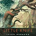 Little Knife (       UNABRIDGED) by Leigh Bardugo Narrated by Lauren Fortgang