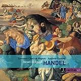 Handel: Israel in Egypt Taverner Choir