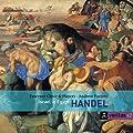 Haendel : Isra�l en Egypte