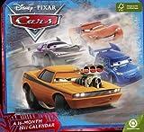 2011  Cars  Wall Calendar