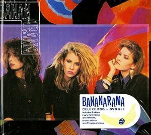 Bananarama (Bonus DVD)