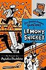Les fausses bonnes questions de Lemony Snicket, tome 3