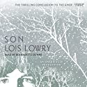 Son (       UNABRIDGED) by Lois Lowry Narrated by Bernadette Dunne