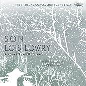Son | [Lois Lowry]