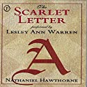The Scarlet Letter Audiobook by Nathaniel Hawthorne Narrated by Lesley Ann Warren