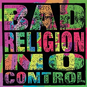 No Control (Album Version)