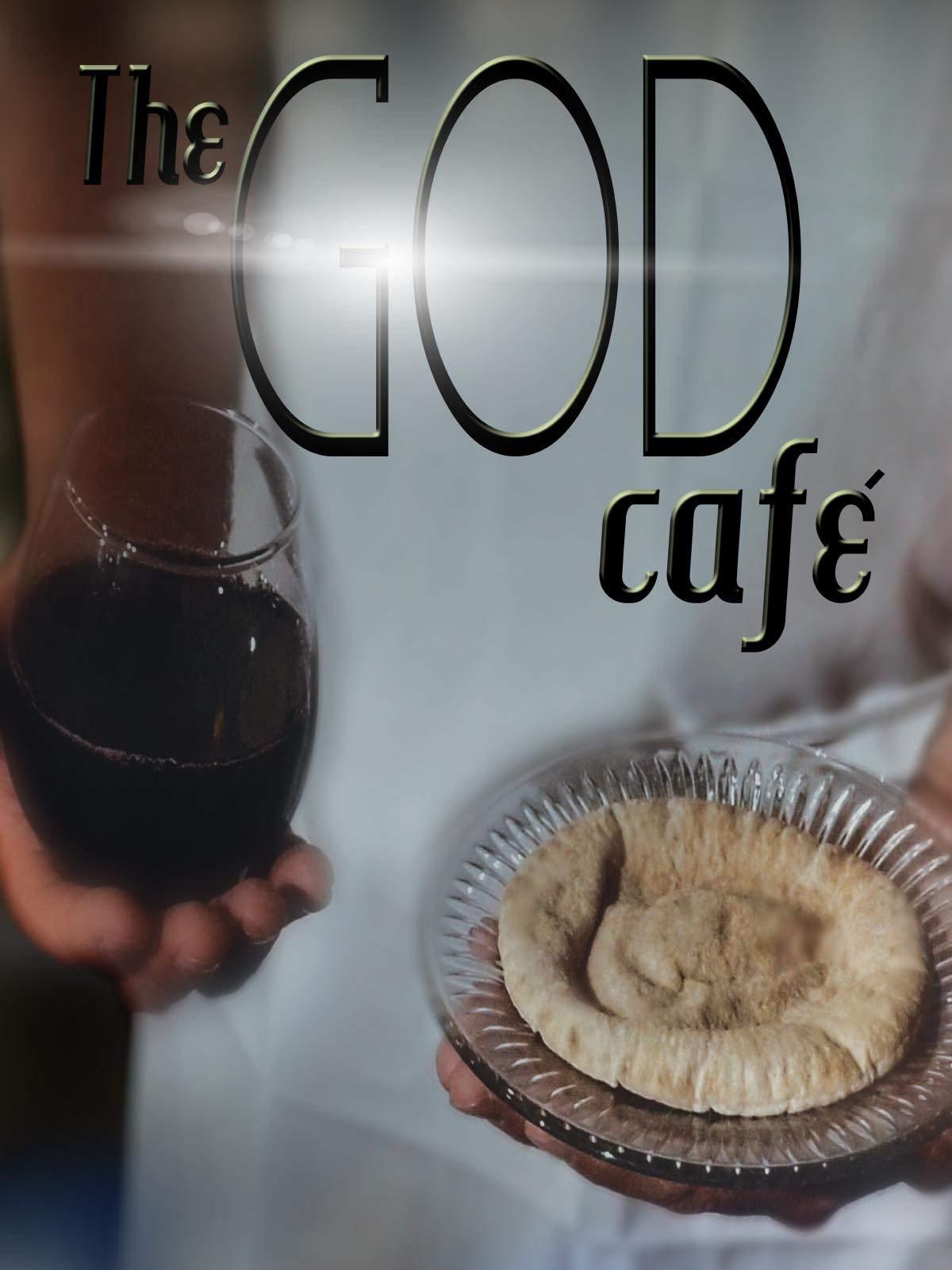 the God café on Amazon Prime Video UK