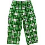 John Deere Boys Green Fleece Pants FBP507GJ