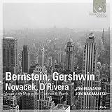 Bernstein: Clarinet Sonata; Gershwin: 3 Preludes, I Got Rhythm