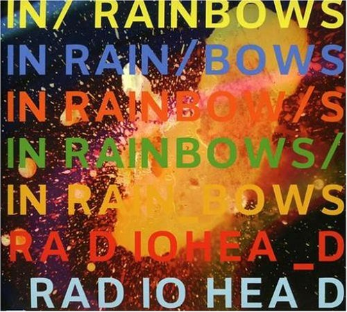 Radiohead - In Rainbows [vinyl] - Zortam Music
