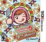Cooking Mama 5 Bon Appetit - Nintendo...