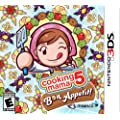 Cooking Mama 5: Bon Appetit! - Nintendo 3DS Standard Edition