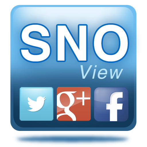 SNOView – Social Network OverView Lite