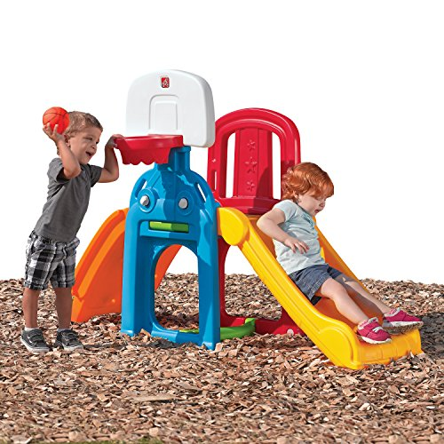 Step2 Game Time Sports Climber (Step 2 Slides For Toddlers compare prices)