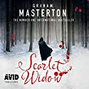 Scarlet Widow Audiobook by Graham Masterton Narrated by Emma Gregory