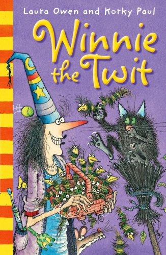 Winnie the Twit (Winnie the Witch)