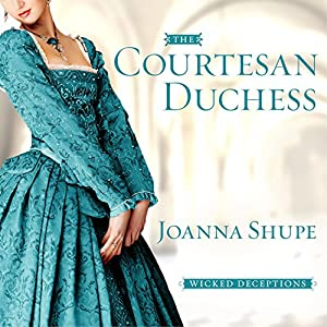 The Courtesan Duchess Audiobook