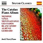 Catalan Piano Album