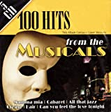 Various Artists 100 Hits From The Musicals